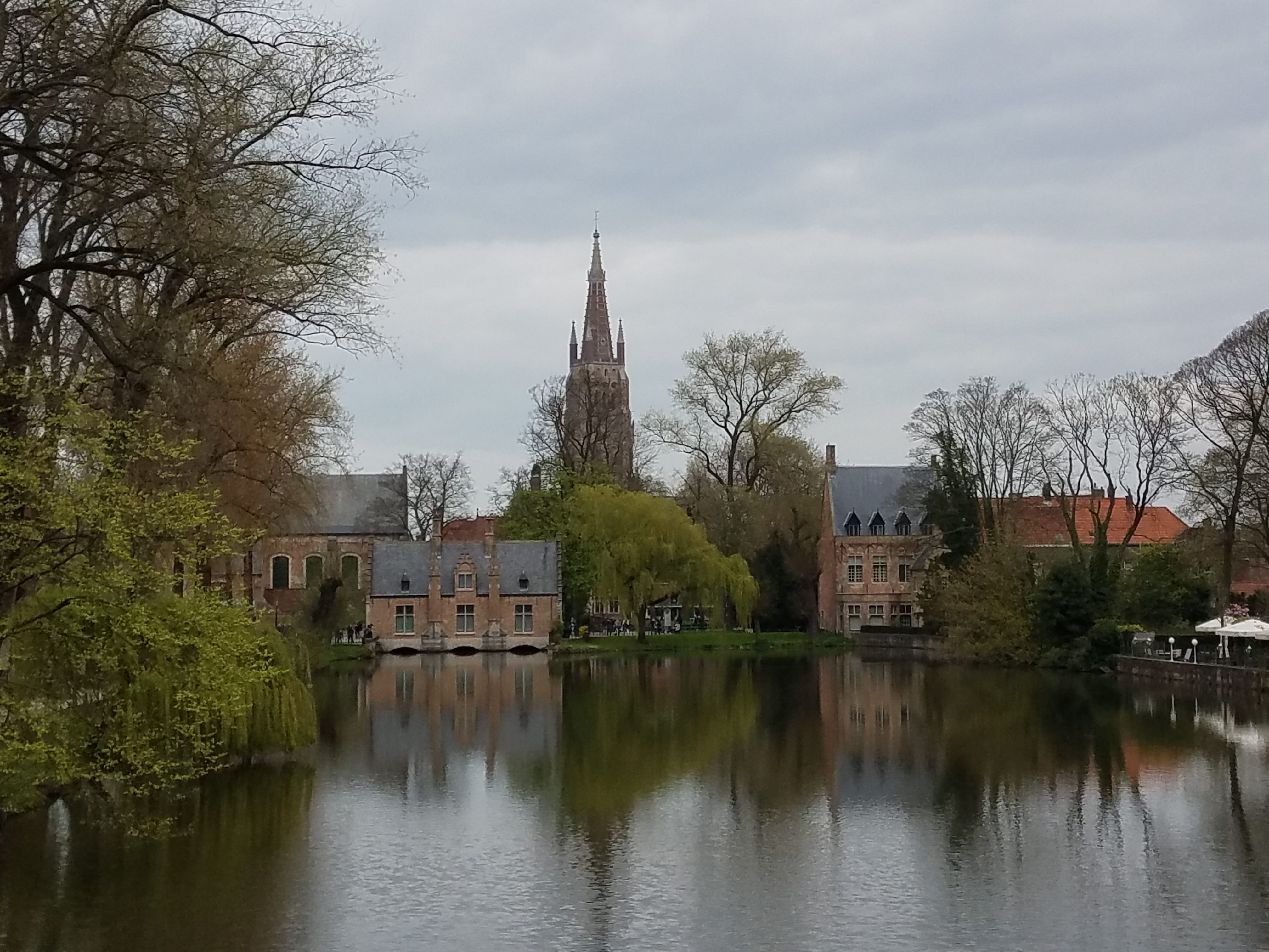 Food Adventure: When in Bruges…You Eat