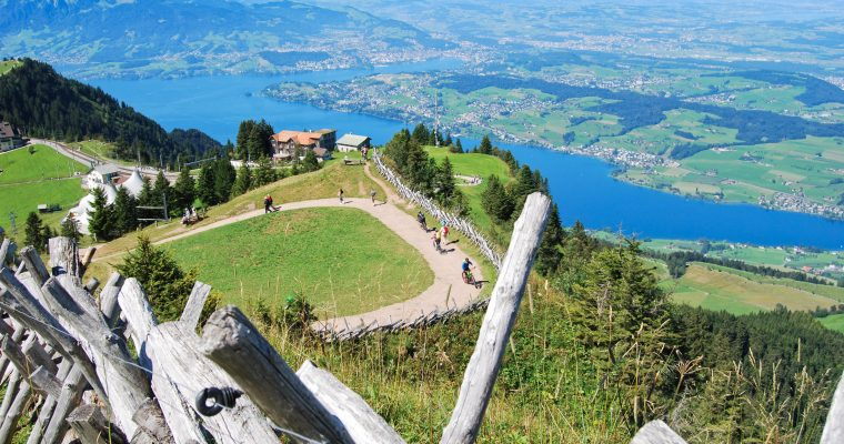 Quick Guide to 3 Days in Switzerland