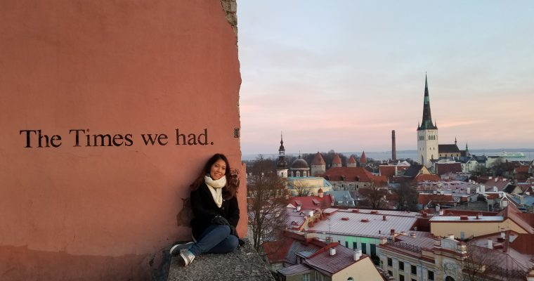 2 Days in Tallinn, Estonia