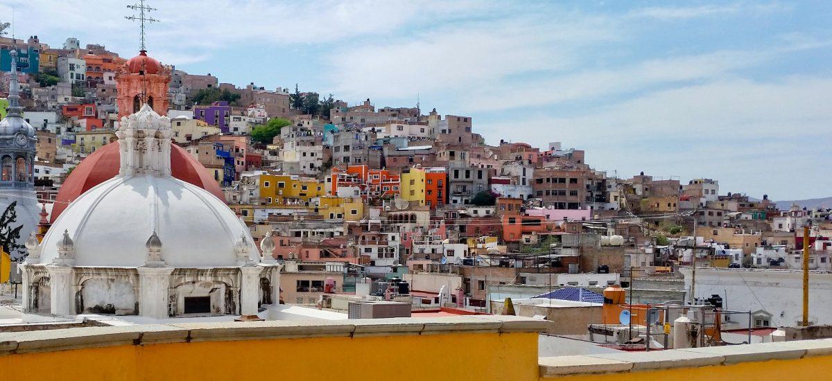 A Day in Guanajuato, Mexico
