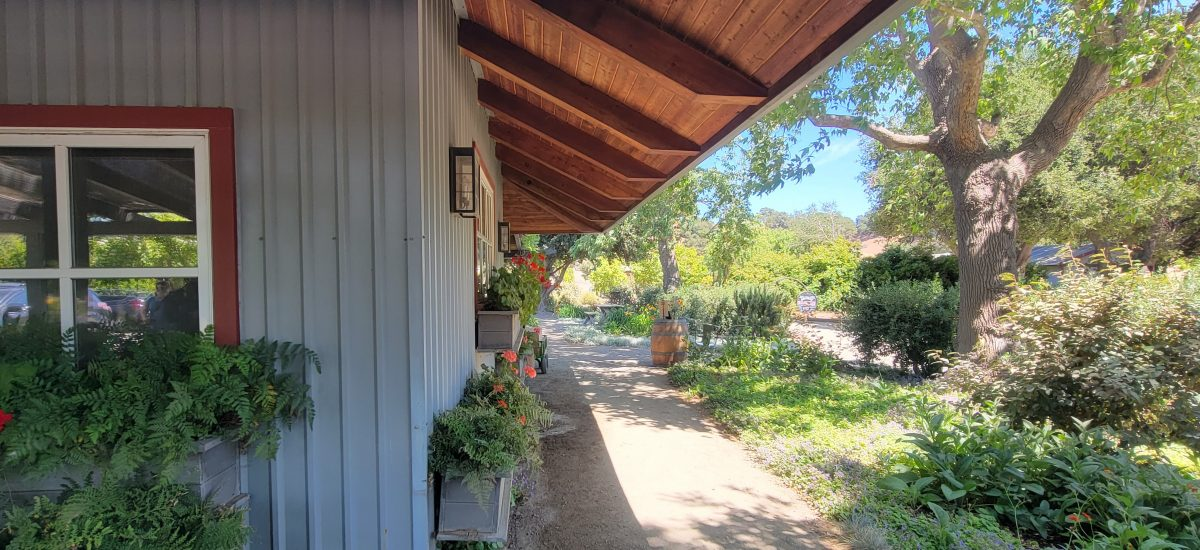 A Day in Santa Barbara