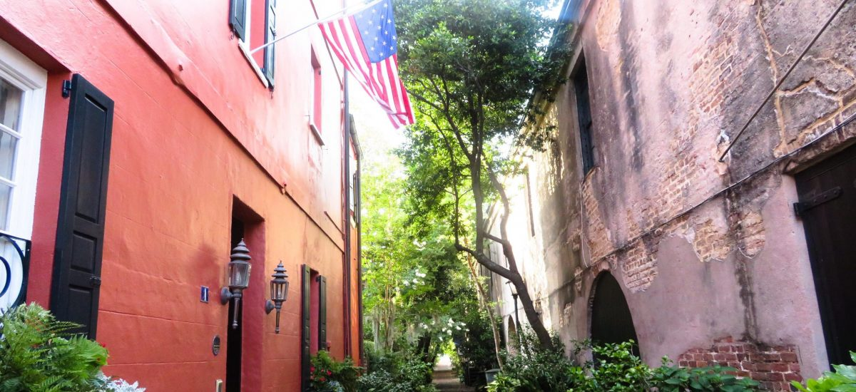 Things to Do: Charleston, SC