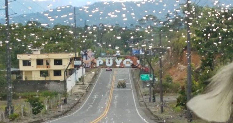 Ecuador: Day 3 – Amazon to Otavalo