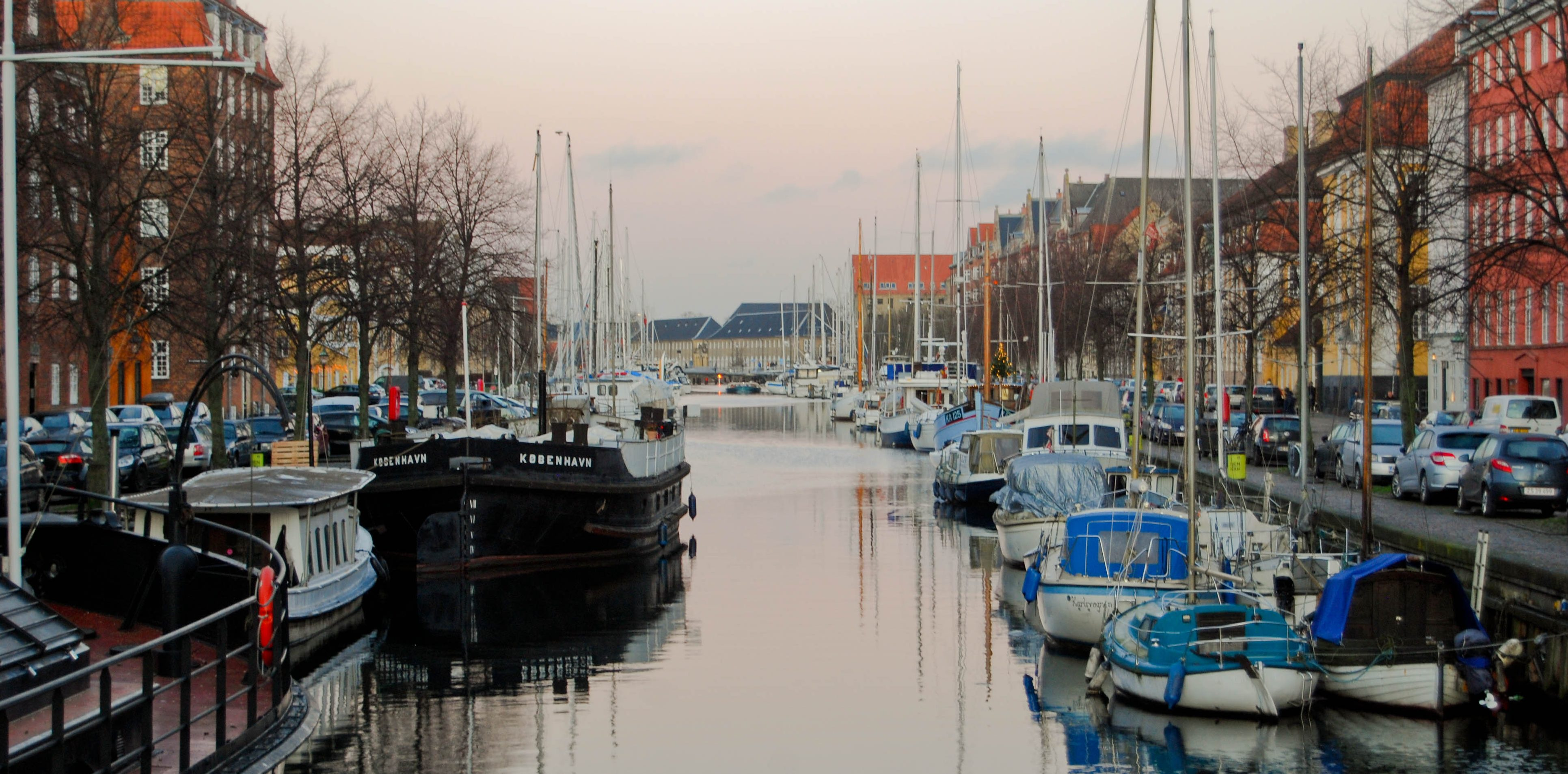 Quick Guide to 7 Days in the Baltic Sea
