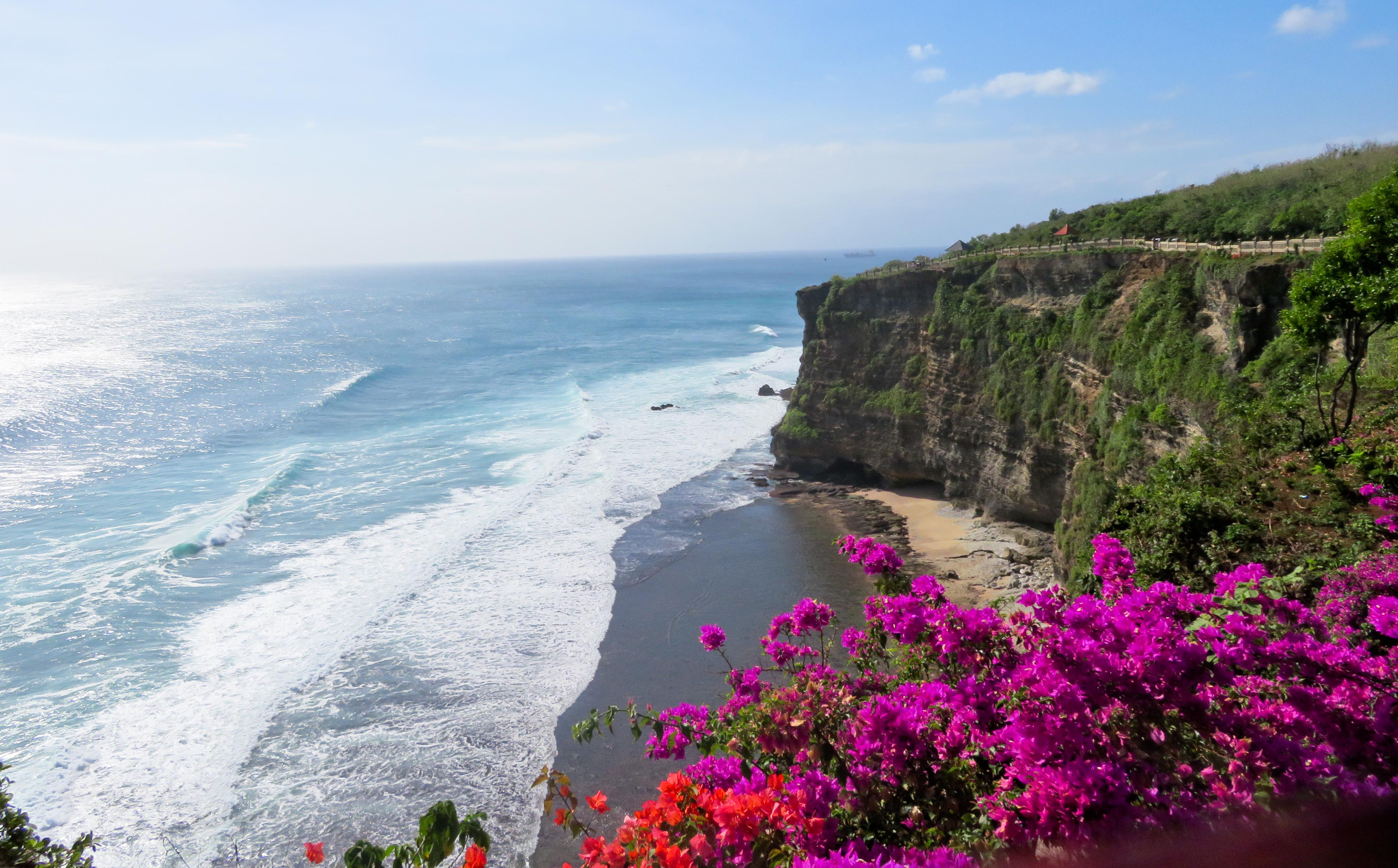 Quick Guide to 4 Days in Bali, Indonesia