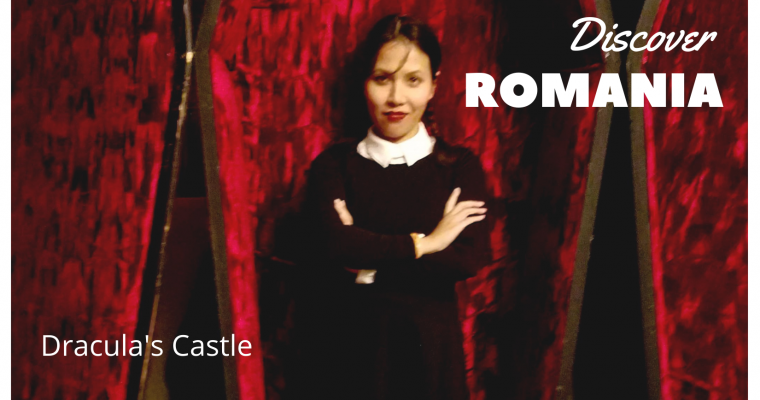 Discover Romania: Day 3 – Dracula's Castle
